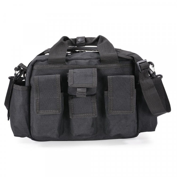 Brašna Tactical Response, černá, Condor - Brašna Tactical Response, černá, Condor