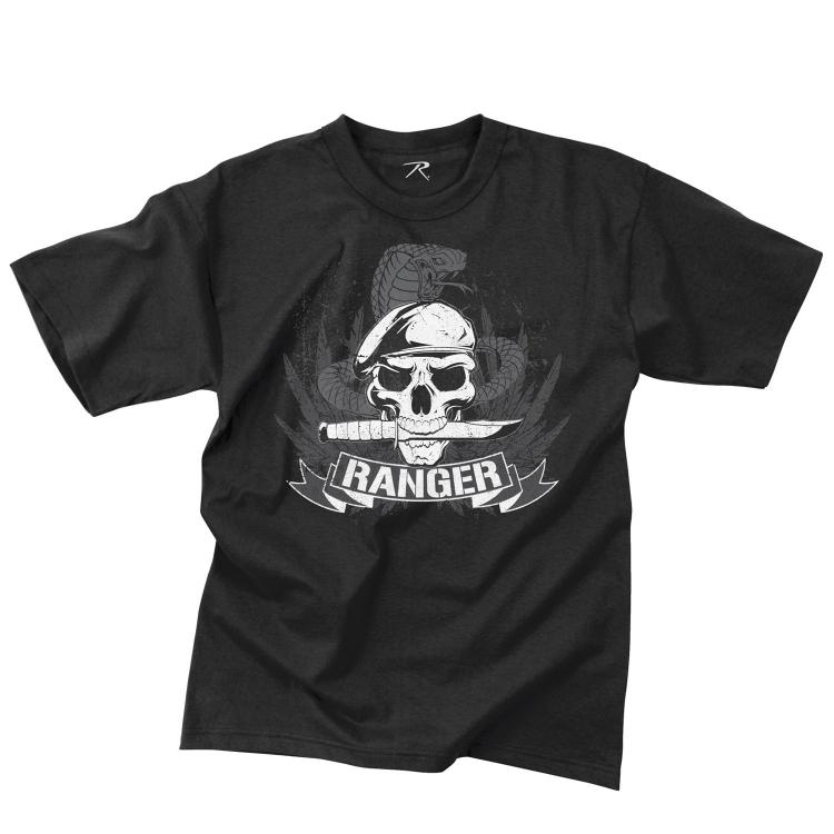 Tričko Ranger Vintage, Rothco