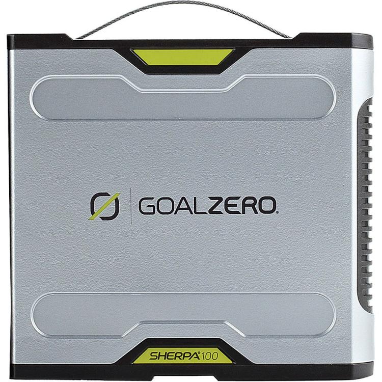 Energobanka Goal Zero Sherpa 100