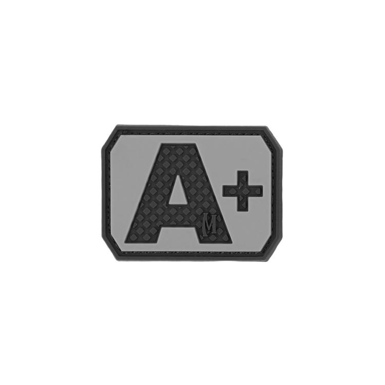 Nášivka A+ POS, Maxpedition
