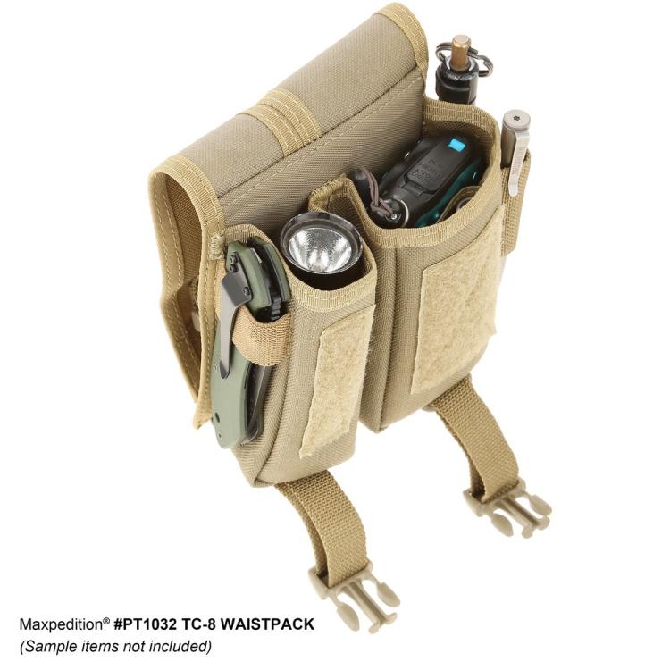 Pouzdro Maxpedition TC-8