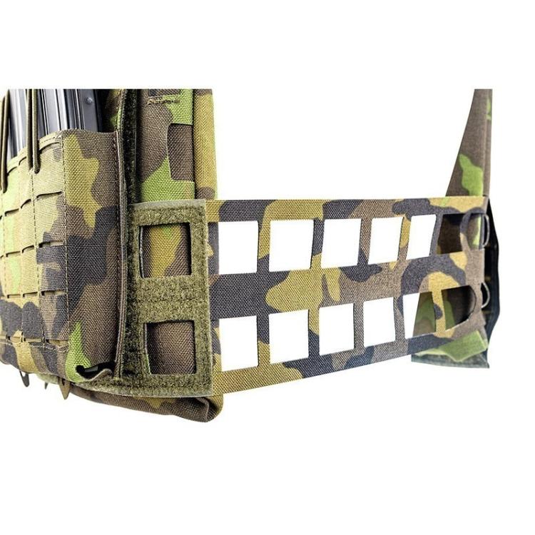 Nízkoprofilový nosič plátů Démon, LASER CUT, Fenix - Nízkoprofilový nosič plátů Démon, laser cut, odlehčený