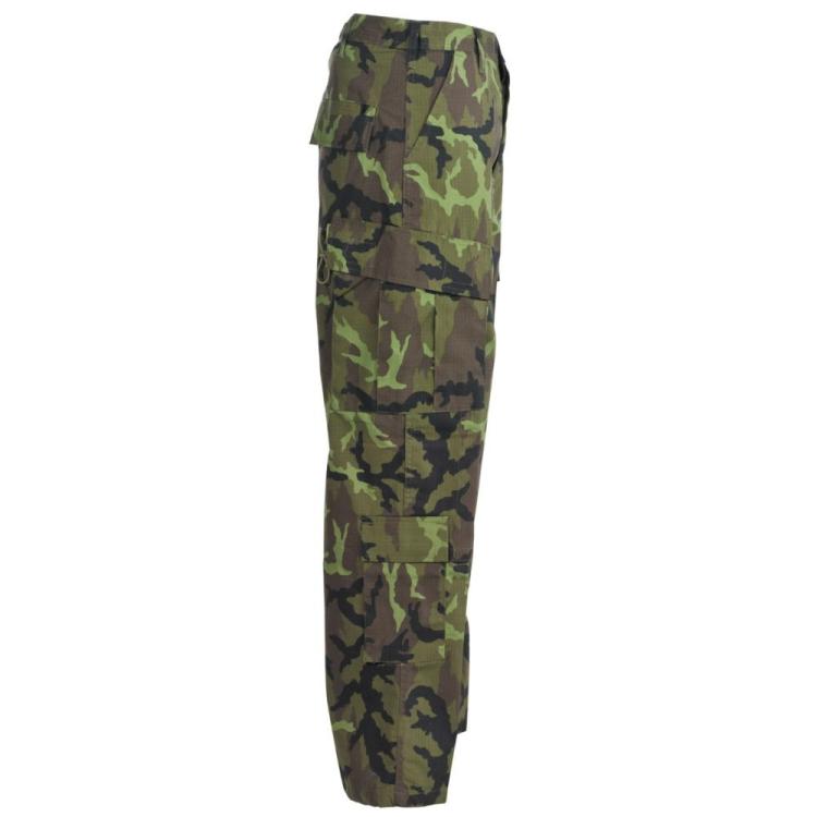 Maskovací kalhoty ACU vzor 95 AČR, Rip-Stop - Maskovací kalhoty ACU vzor 95 AČR, Rip-Stop
