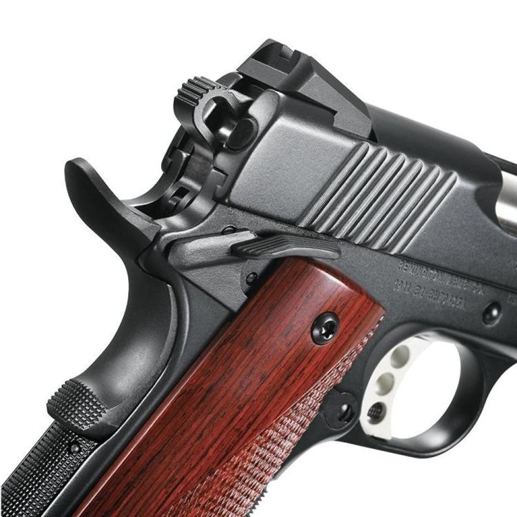 """Pistole samonabíjecí REMINGTON 1911 R1 CARRY r.45 Auto 5"""""""