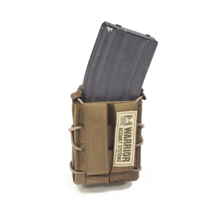 Speed sumka SQM  na zásobník do pušky a pistole, Warrior - Speed sumka SQM na zásobník do pušky a pistole, Warrior