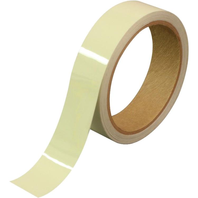 Samolepící luminescenční páska, 4,3 m, Rothco