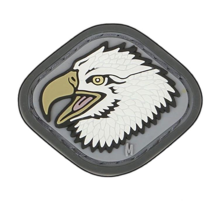 Nášivka Maxpedition Eagle Head
