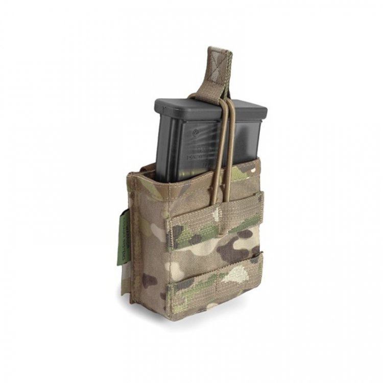 Sumka na zásobník HK 417, jednoduchá, Warrior