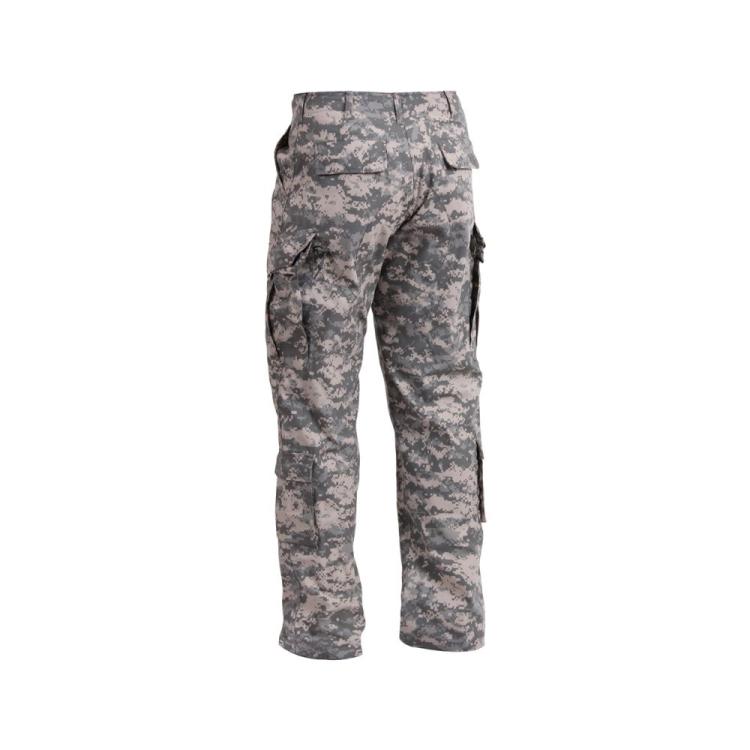Maskovací kalhoty BDU Camo - Maskovací kalhoty BDU Camo