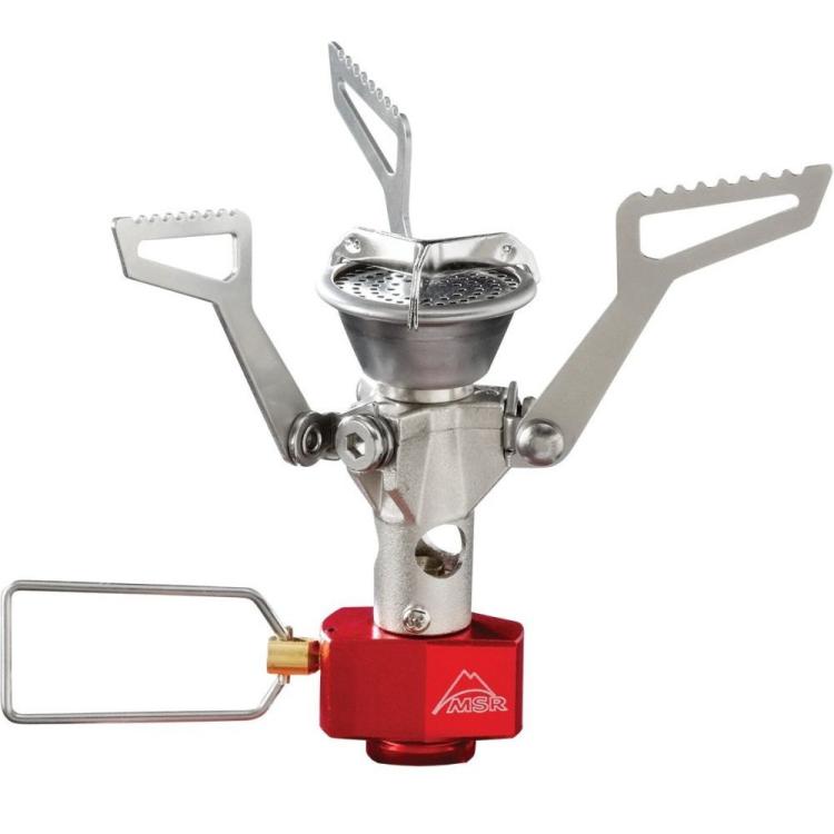 Plynový vařič PocketRocket 2, MSR - Plynový vařič PocketRocket 2, MSR