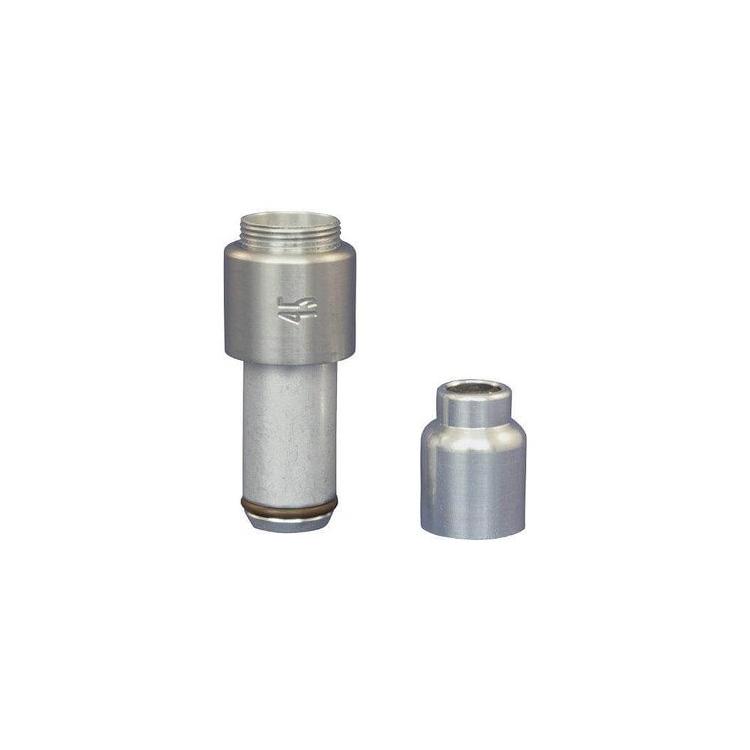 Sada adaptérů pro zbraně ráží .40 S&W a. 45 ACP, Laser Ammo