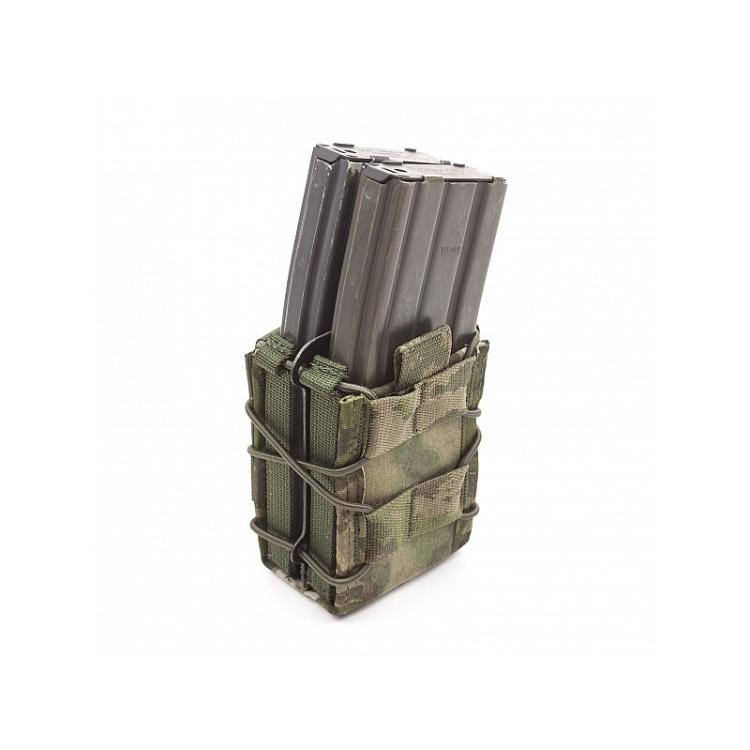Dvojitá sumka na zásobníky Quick Mag, Warrior - Dvojitá sumka na zásobníky Quick Mag, Warrior