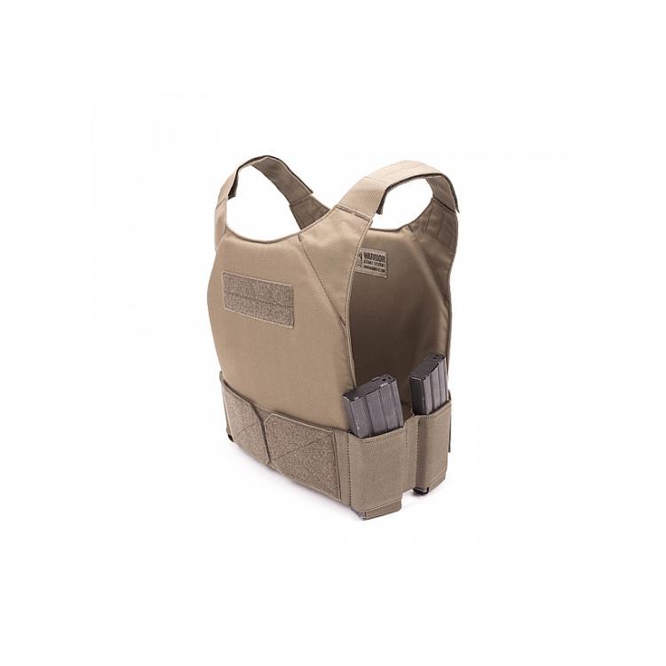 Skrytý nosič plátů Covert Plate Carrier, Warrior - Skrytý nosič plátů Covert Plate Carrier, Warrior