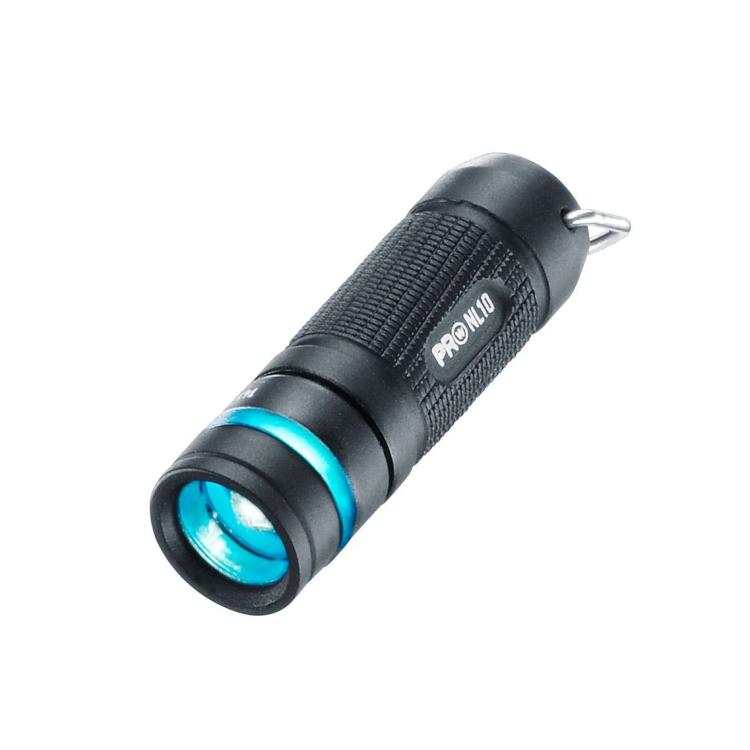 Svítilna Walther NL10 LED, 15 lumenů - Svítilna Walther NL10 LED, 15 lumenů