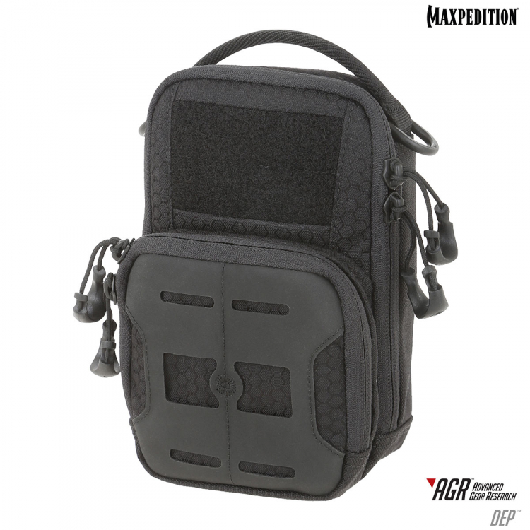 Kapsa Maxpedition AGR™ DEP Daily Essentials Pouch