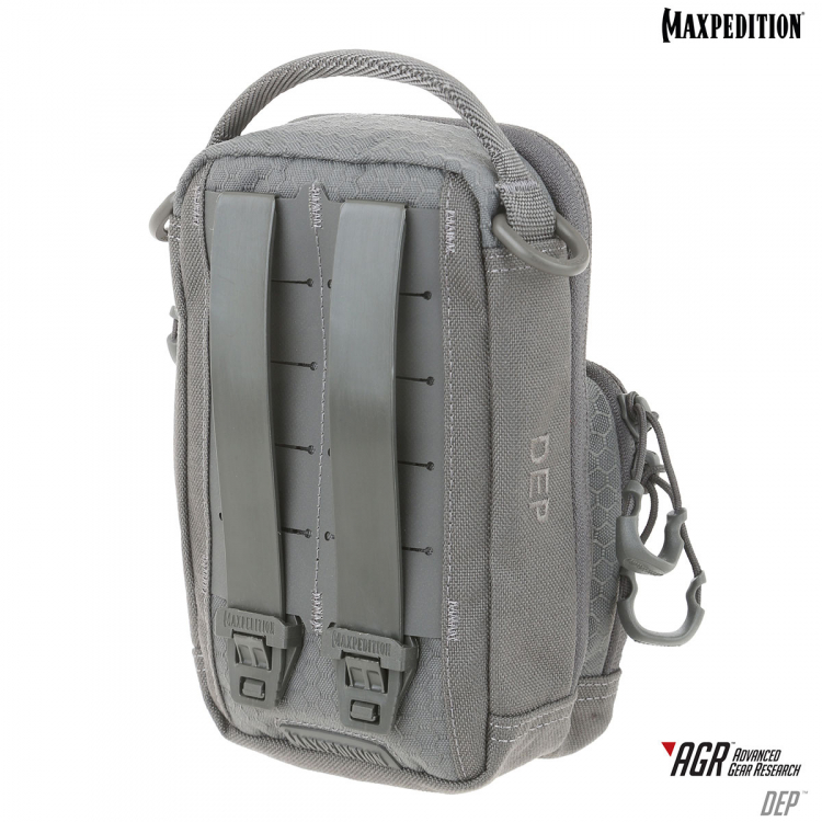 Kapsa Daily Essentials Pouch (DEP), Maxpedition