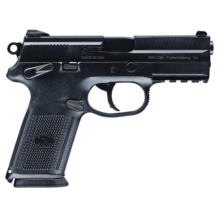 Pistole FNX-9, 9 mm