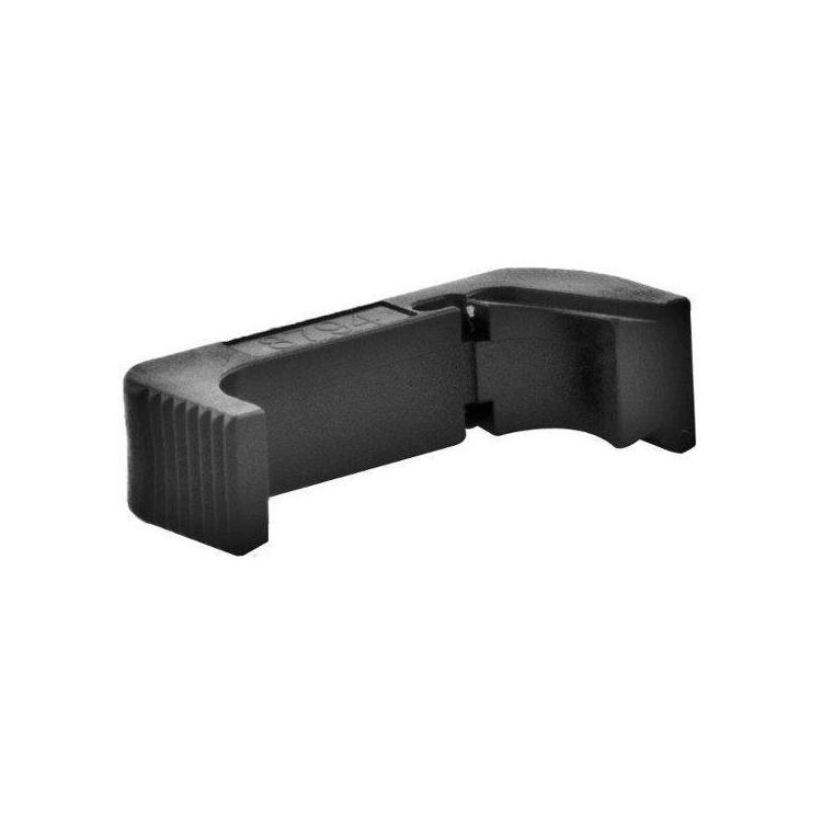 Vypouštěč zásobníku pro Glock Gen 4, Gen 5, prodloužený