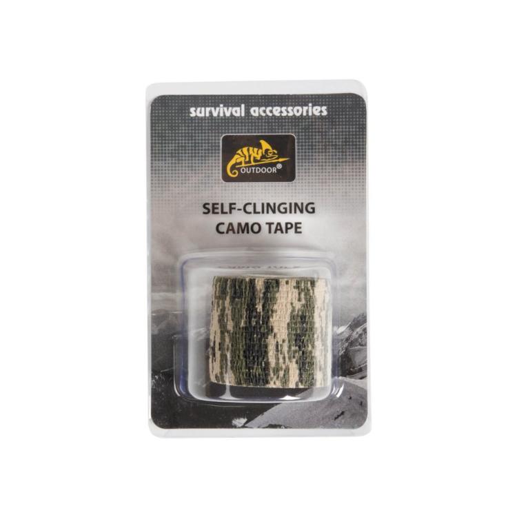 Samopřilnavá maskovací páska Camo Tape, UCP, Helikon