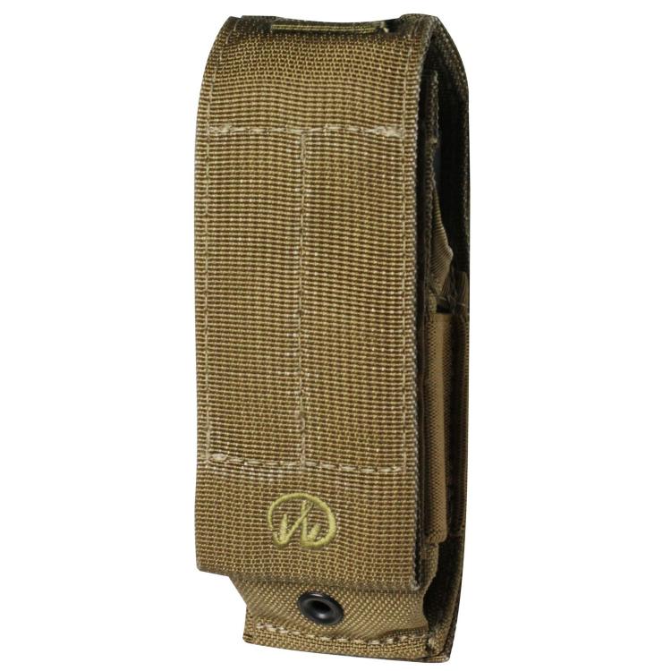 MOLLE pouzdro XL na nástroje Leatherman, pískové