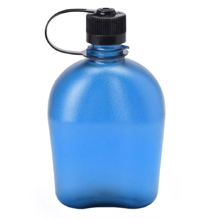 Lahev Nalgene Oasis, 1 L, modrá