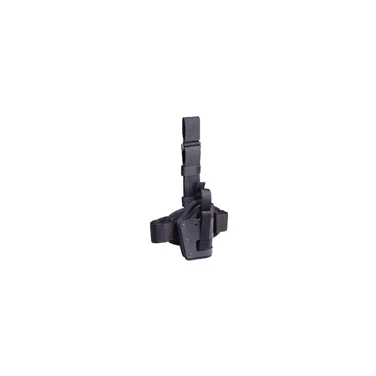 Taktické pouzdro pro pistole velikosti CZ 75/85, bez chlopně, Dasta 258-1/TZ