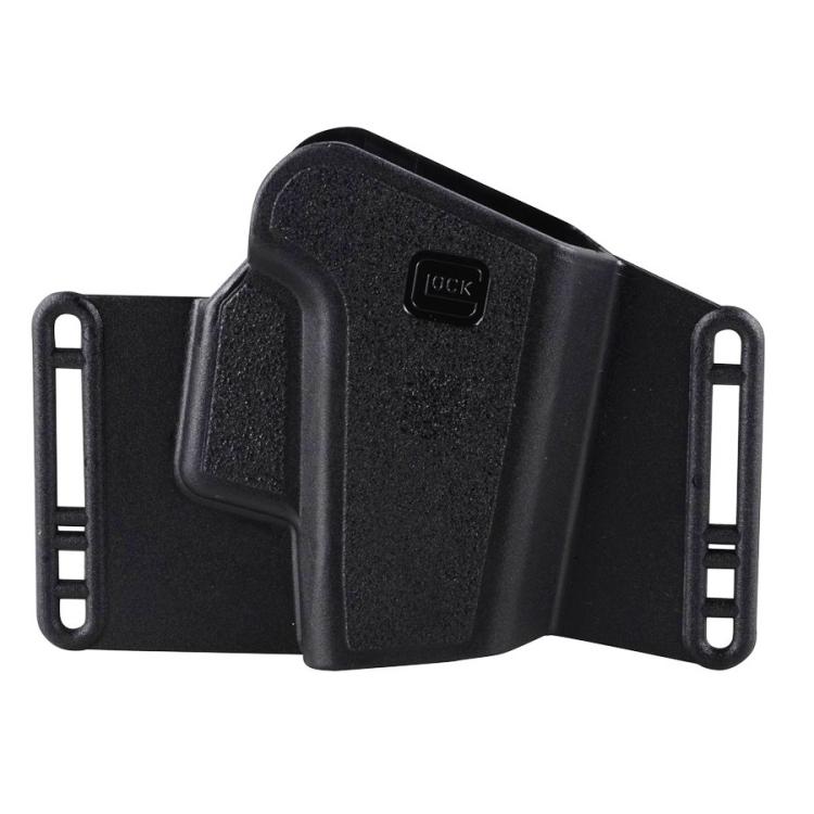 Oboustranné pouzdro Sport / Combat 9mm, Glock