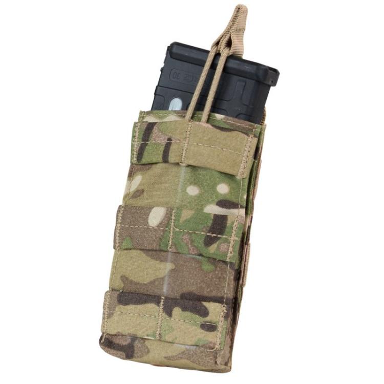 MOLLE sumka na zásobník M4/M16, otevřená, Condor - MOLLE sumka na zásobník M4/M16, otevřená, Condor