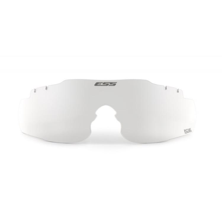Čirá skla pro brýle ICE™ NARO, ESS