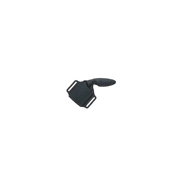 Nůž pro skryté nošení Ka-Bar TDI, hladké ostří - Nůž pro skryté nošení Ka-Bar TDI, hladké ostří