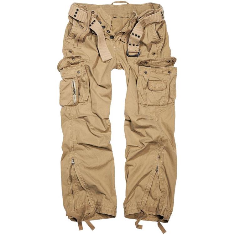 Kalhoty Royal Vintage, Brandit - Kalhoty Brandit Royal Vintage