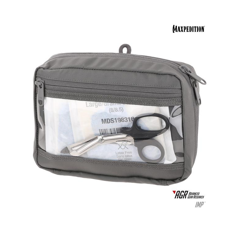 Pouzdro Maxpedition AGR™ IMP Individual Medical Pouch