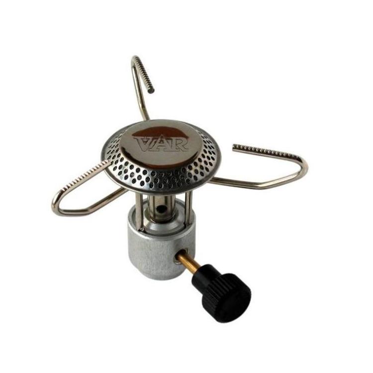 Plynový vařič VAR 2, s pouzdrem - Plynový vařič VAR 2, s pouzdrem