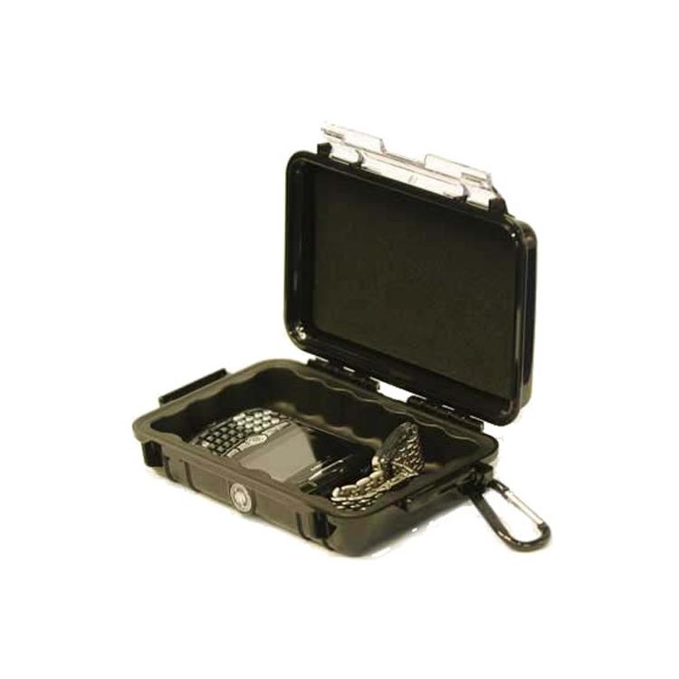 Peli Microcase 1040, černé ochranné pouzdro