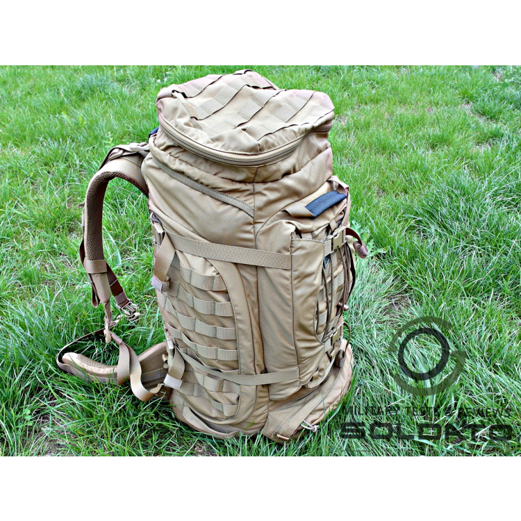 Batoh X300 Elite Ops, Warrior, 60 L