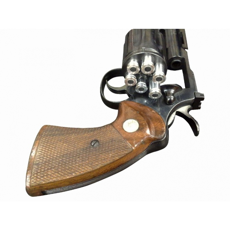 Laserová cartridge pro revolvery SureStrike .38 SP/ .357, červený laser, Laser Ammo
