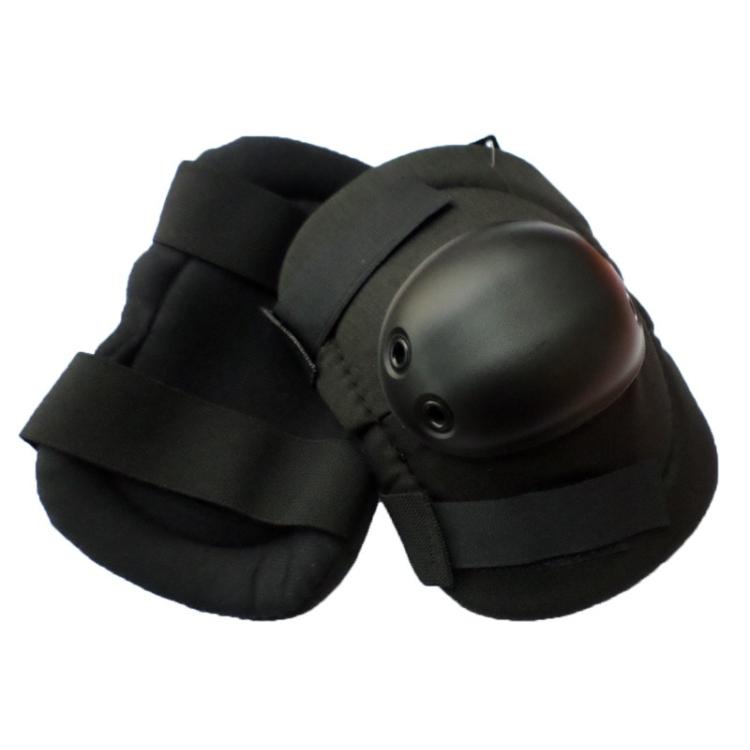 Chrániče loktů ALTA ShockGuard D3O, černá, Alta Industries