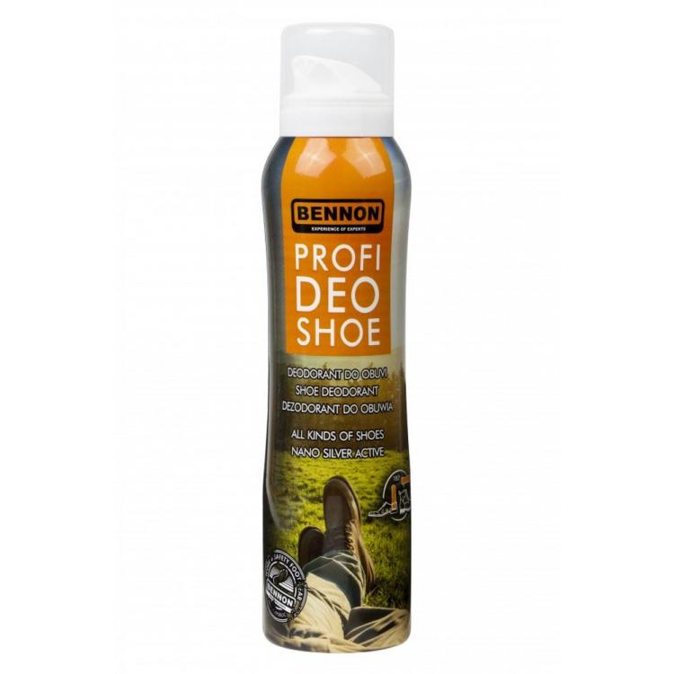 Deodorant do obuvi Profi Deo Shoe, 150 ml, Bennon