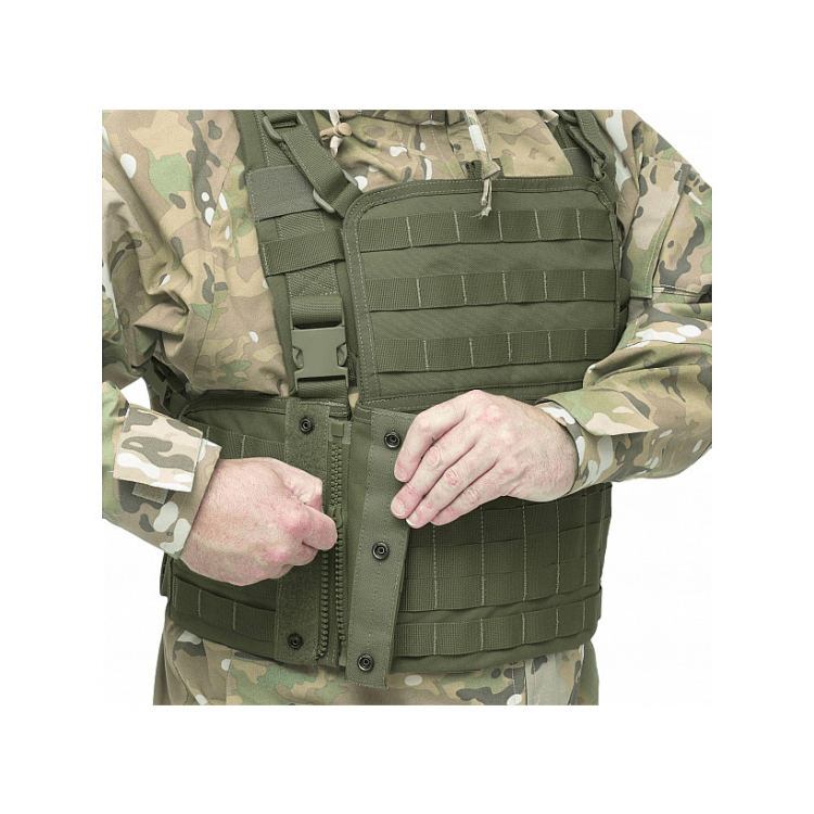 Chest Rig 901 Elite Ops, Warrior - Chest Rig 901 Elite Ops, Warrior