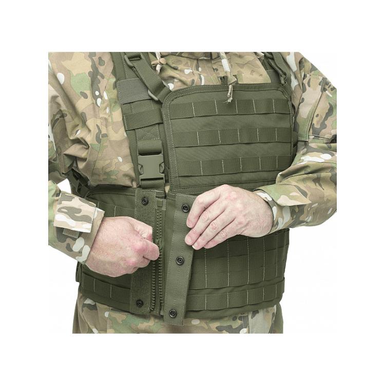 Chest Rig 901 Elite Ops, Warrior - Chest Rig 901 Elite Ops, Warrior