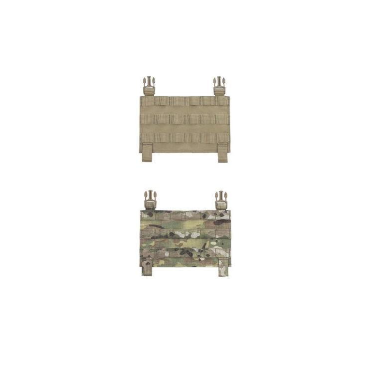 Přední M.O.L.L.E. panel k nosiči Warrior Recon, Warrior Assault Systems - Přední M.O.L.L.E. panel k nosiči Warrior Recon