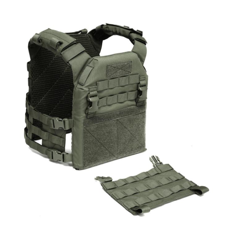 Přední M.O.L.L.E. panel k nosiči Warrior Recon, Warrior Assault Systems