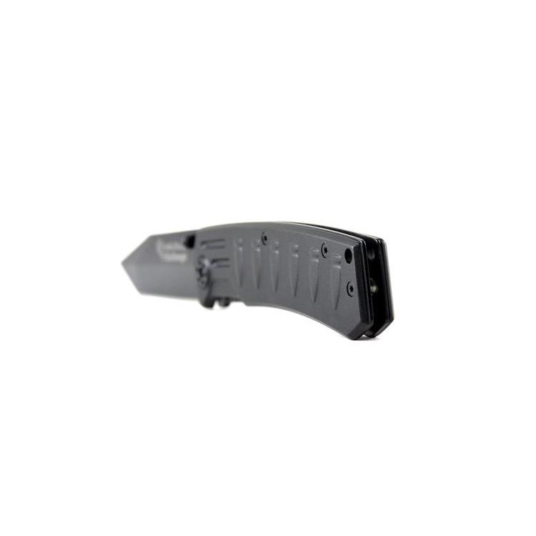 Zavírací nůž S&W Bullseye, hladké ostří - Zavírací nůž S&W Bullseye, hladké ostří