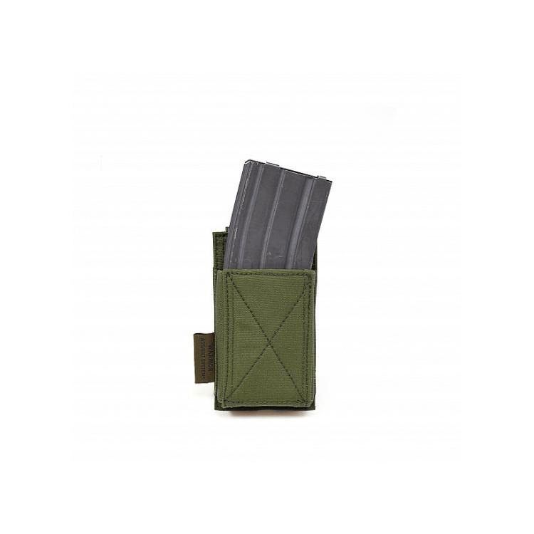 Sumka Elastic na zásobník M4/AK, Warrior - Sumka Elastic na zásobník M4/AK, Warrior