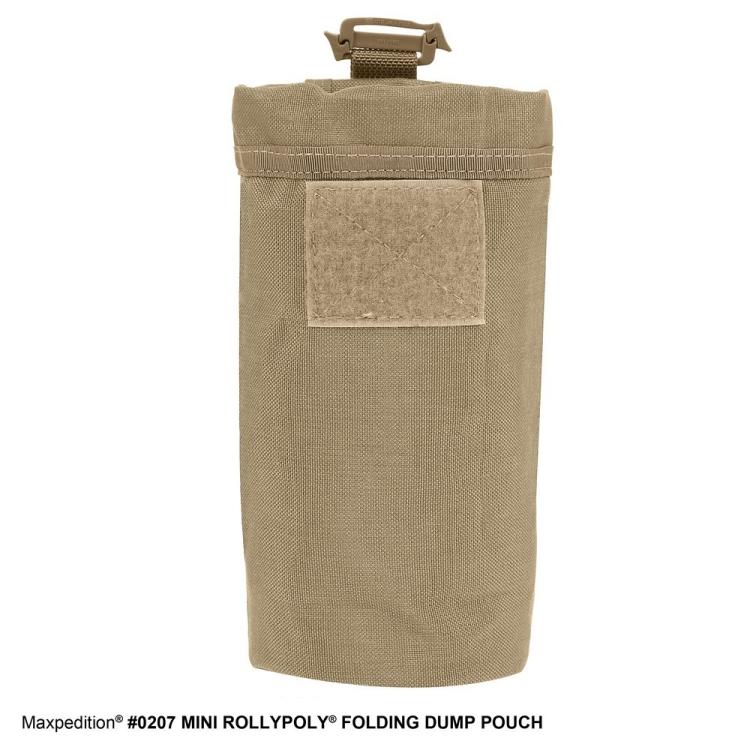 Pouzdro Mini Rollypolly na lahev Nalgene, Maxpedition