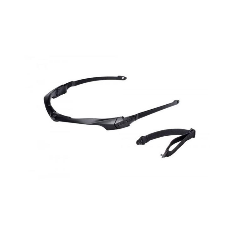 Náhradní obroučky Crossbow Suppressor KIT, černé, ESS