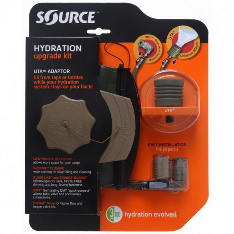 Hydratační vak WXP Upgrade Kit, 3 L, Source - Hydratační vak WXP Upgrade Kit, 3 L, Source