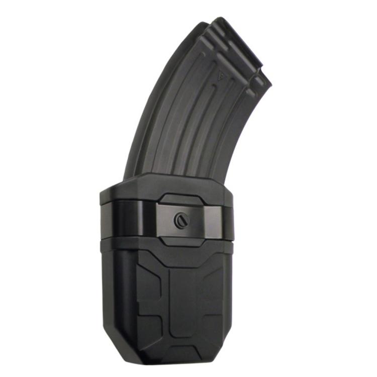 Plastové pouzdro pro zásobník do zbraní AK-47 (7.62 × 39 mm)