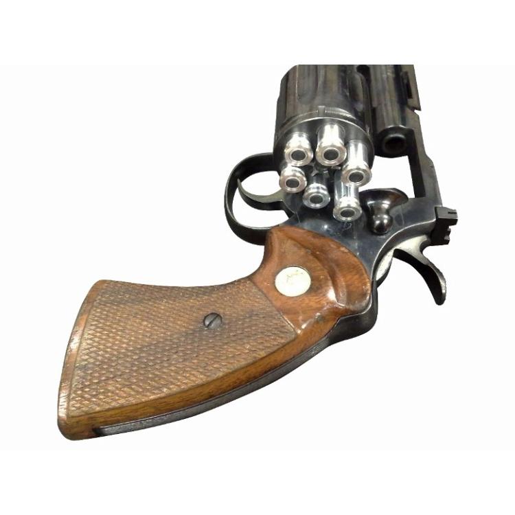 Action cap pro revolver, Laser Ammo