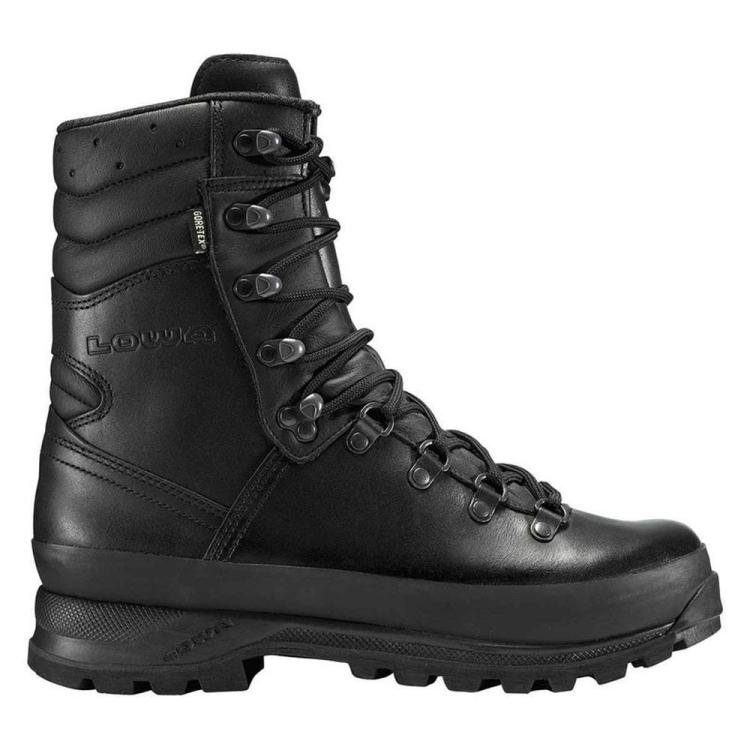 Boty Lowa Combat Boot GTX - Boty Lowa Combat Boot GTX
